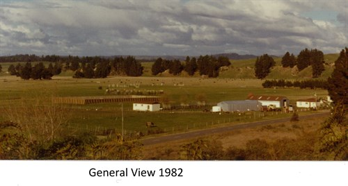 General View 1982